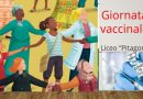 """Giornata vaccinale Liceo """"Pitagora"""""""